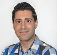 Sergio Carrasco Barrena