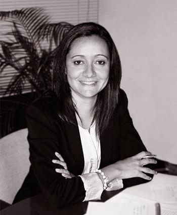 Virginia Borrallo