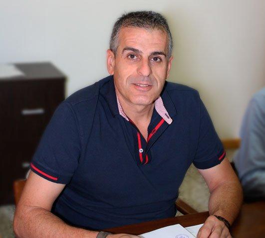 </p> <h2><strong>José María Carretero Palacios</strong></h2> <p>