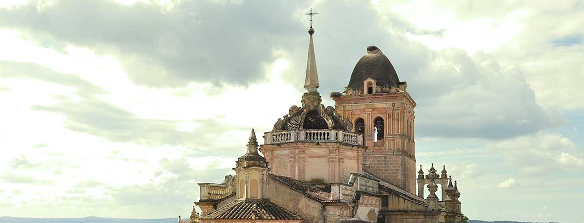 Santa María De La Encarnación Jerez De Los Caballeros