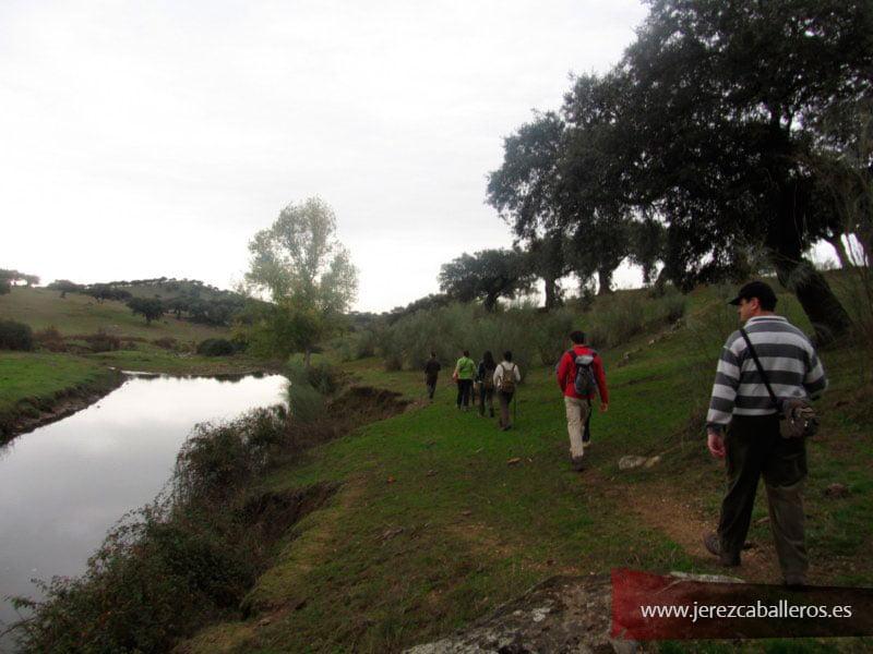 Ruta a los Toconales