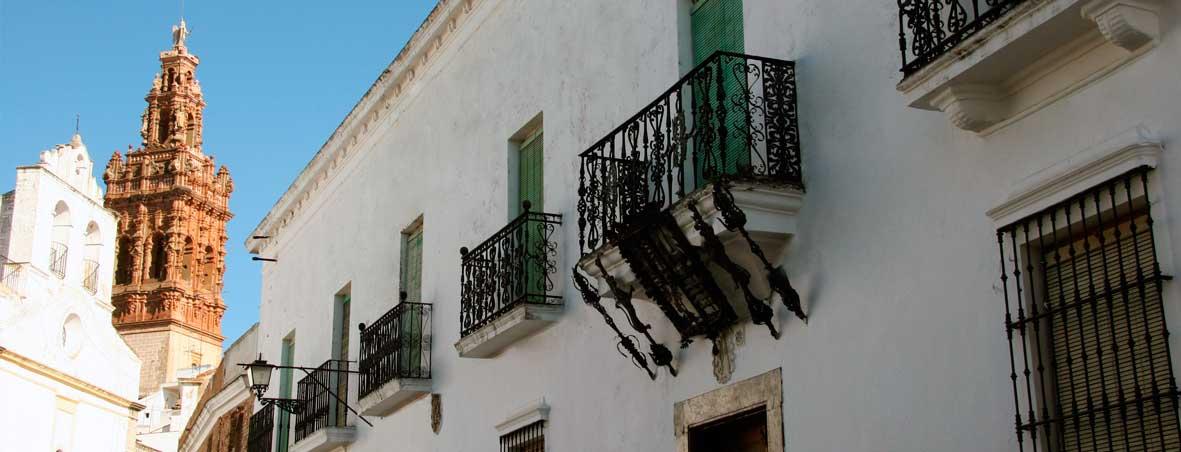 Palacios Señoriales (Casa Solar de Silva y Figueroa)