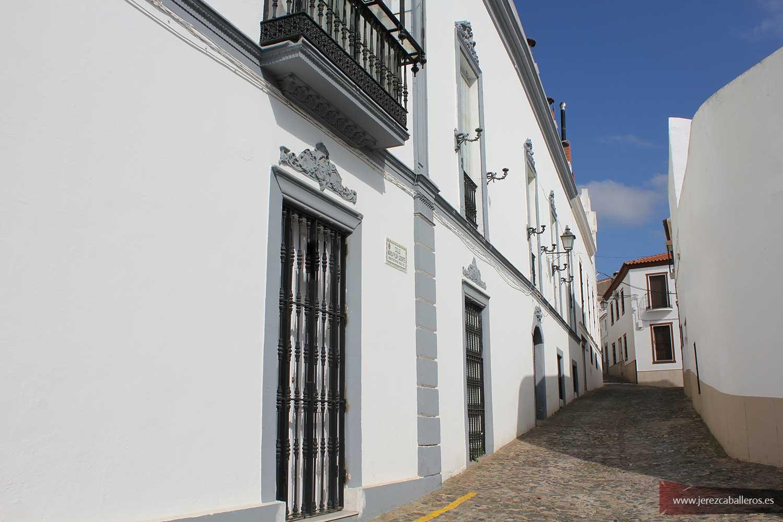Los mejores hoteles en Jerez de los Caballeros