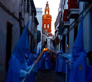 Semana Santa Jerezana