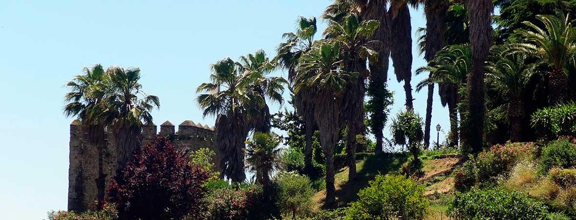 Parque de la Morería
