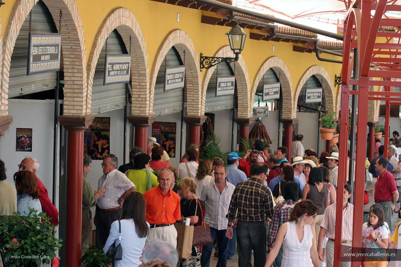 Feria del Jamón Ibérico