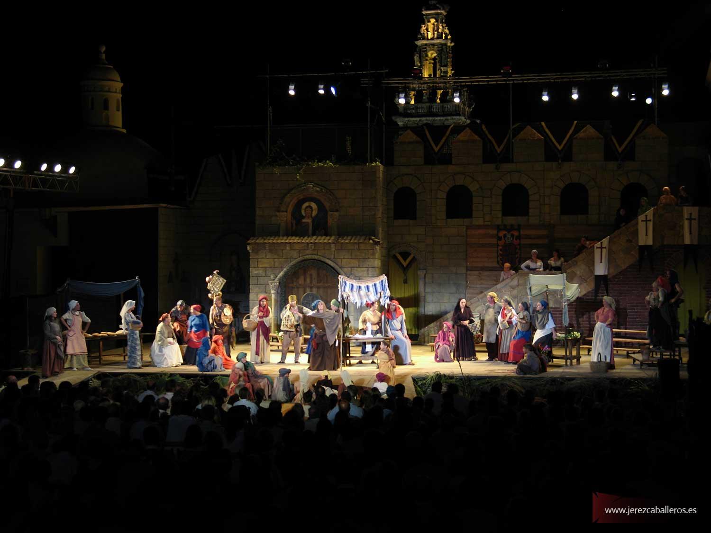 Festival Templario