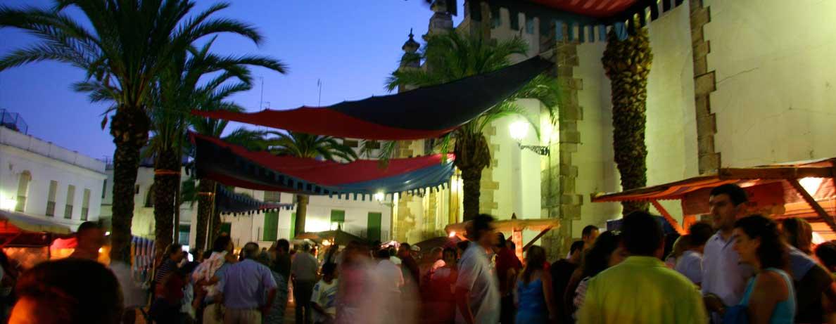 Festival Templario Jerez De Los Caballeros