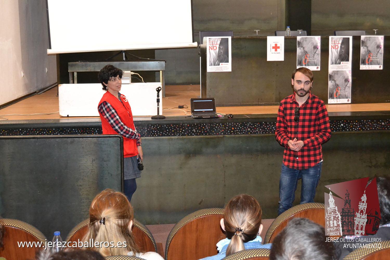 Unas jornadas en colaboración con Cruz Roja completan el programa conmemorativo del 8 de marzo organizado por el Ayuntamiento con la participación de entidades, asociaciones y profesionales que trabajan en Igualdad
