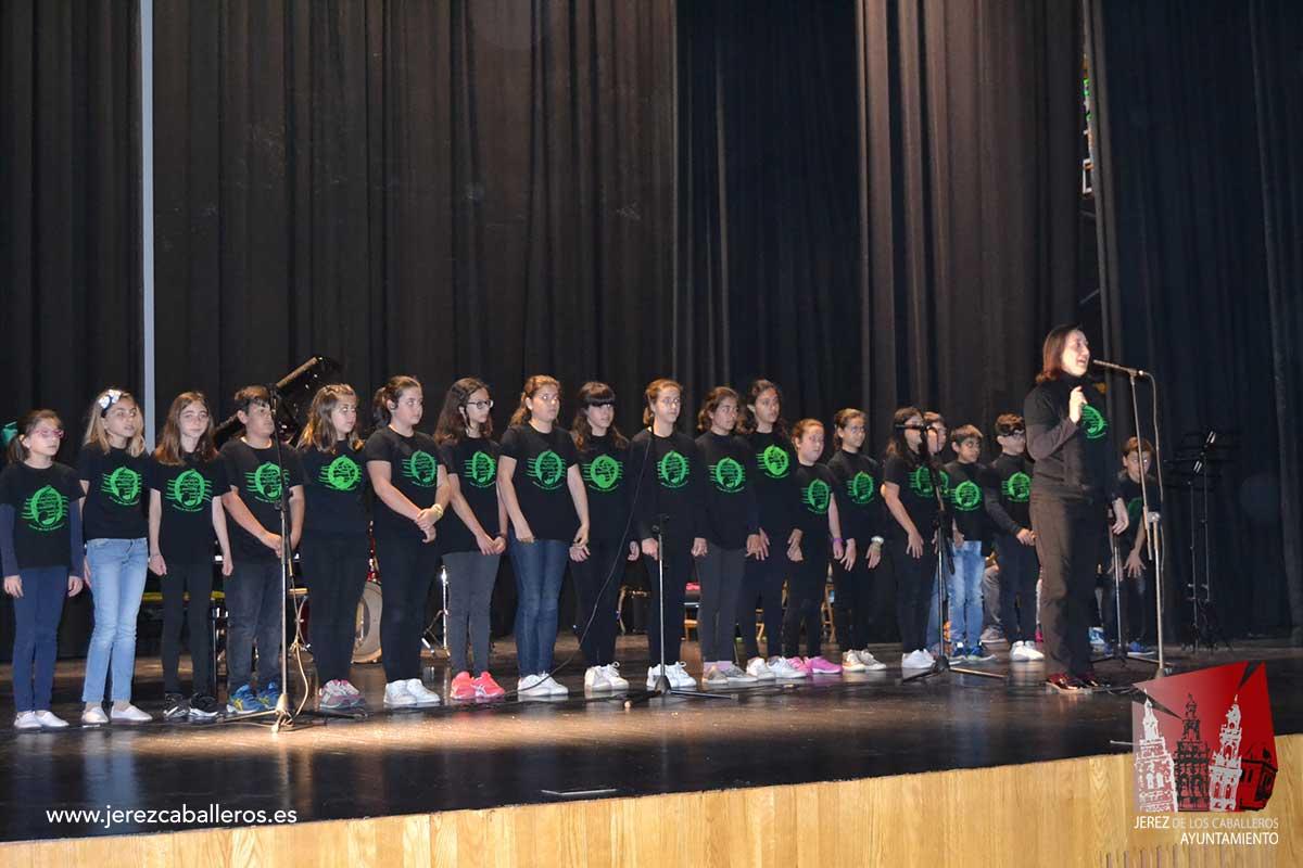 La Escuela Municipal de Música ofrece una nueva edición de su concierto didáctico