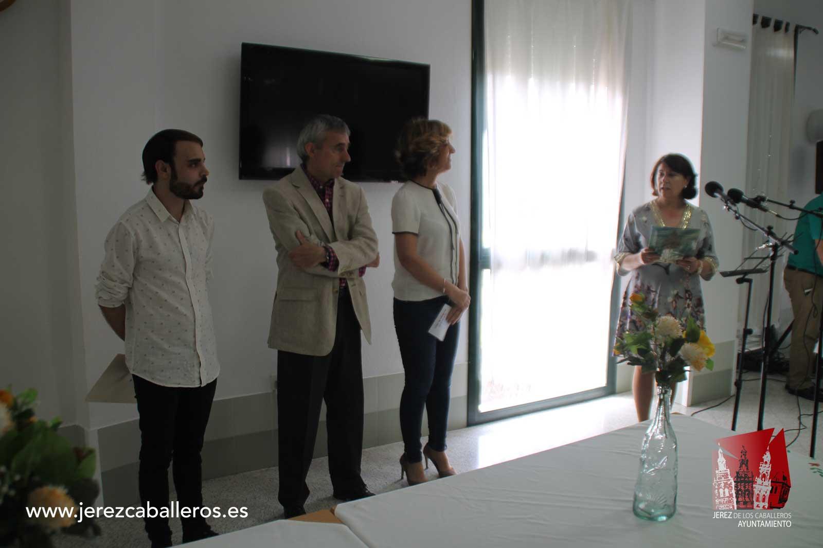La Residencia de Mayores Hernando de Soto celebra su Semana Cultural