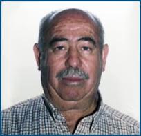 Vicente Sánchez Hernández