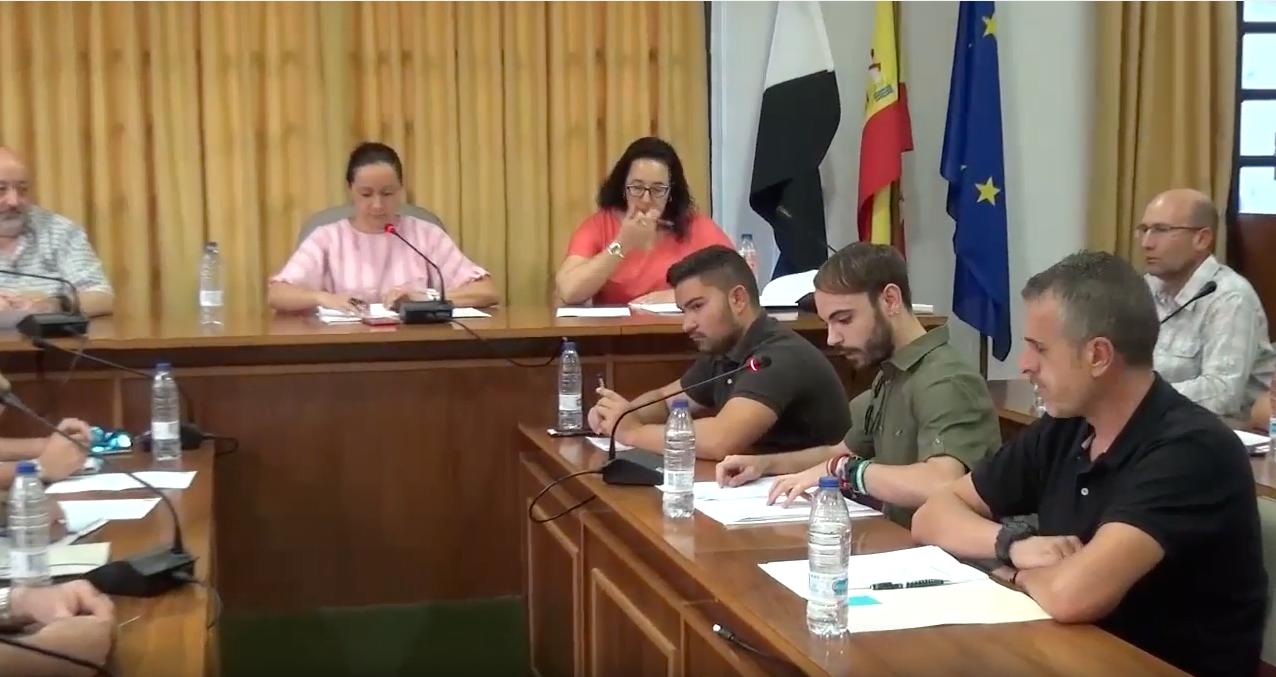 El Ayuntamiento de Jerez de los Caballeros salda la deuda municipal contraída por valor de 1.118.421 €