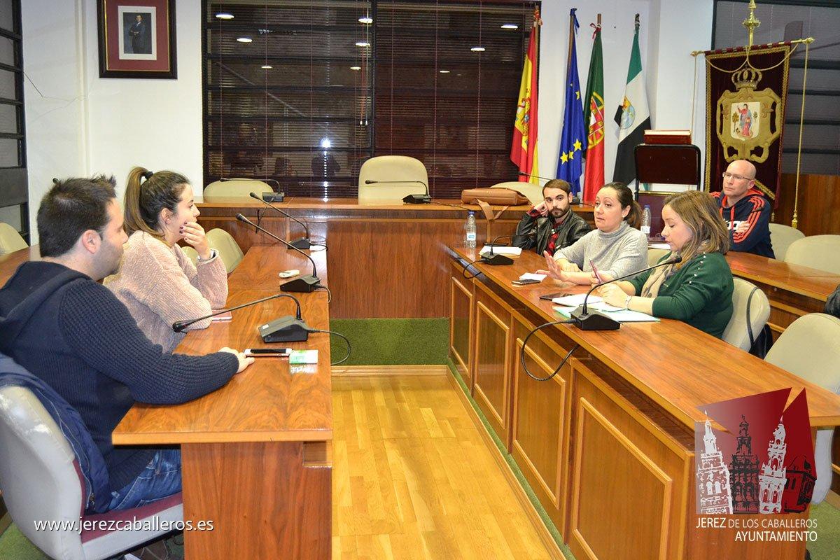 El encuentro 'Contigo' sobre Cultura recoge propuestas de asociaciones y ciudadanos para mejorar la oferta cultural de Jerez