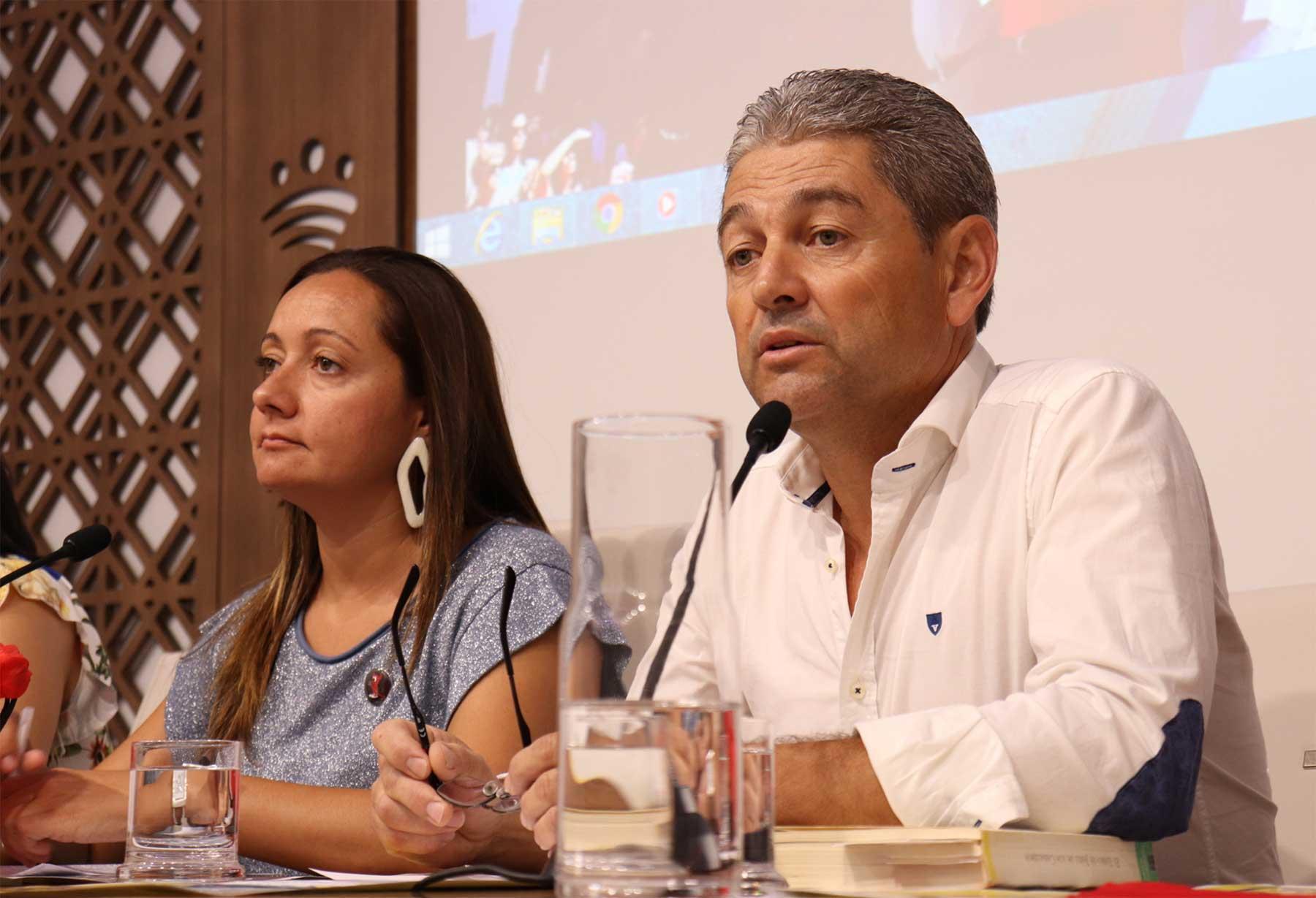 La salida del diablo de Jerez de los Caballeros quiere ser declarada Fiesta de Interés Turístico Regional