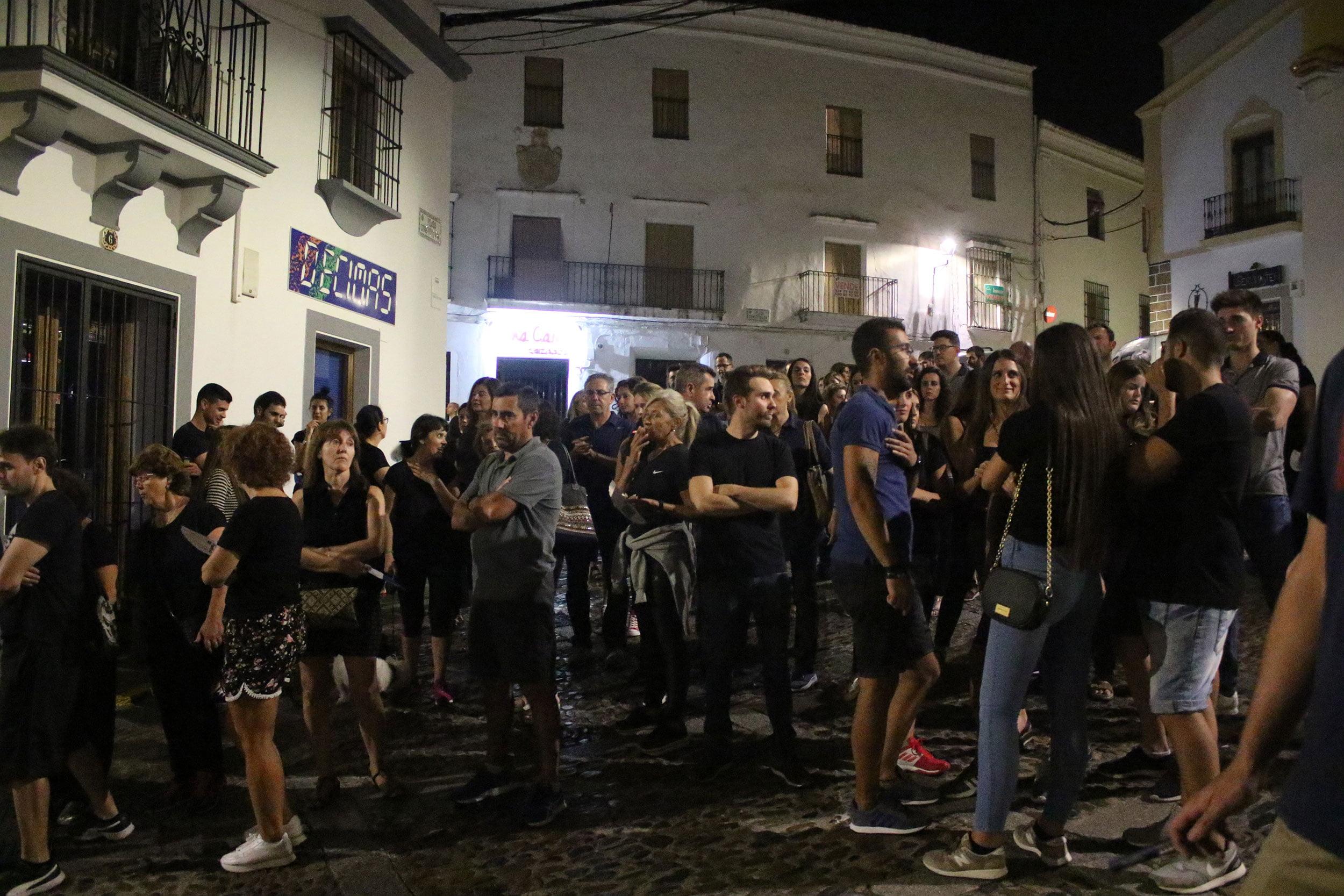 Exitoso desarrollo de las actividades con motivo del Día Mundial del Turismo en Jerez de los Caballeros