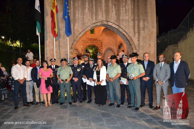 Jerez de los Caballeros se sumó a la conmemoración del Día de Extremadura, en un acto en el que se celebraron los logros y se reivindicaron<br /> los retos de futuro