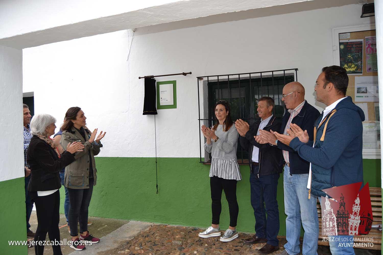 Las pedanías de Valuengo y La Bazana reconocidas por su valor patrimonial dentro de la arquitectura moderna