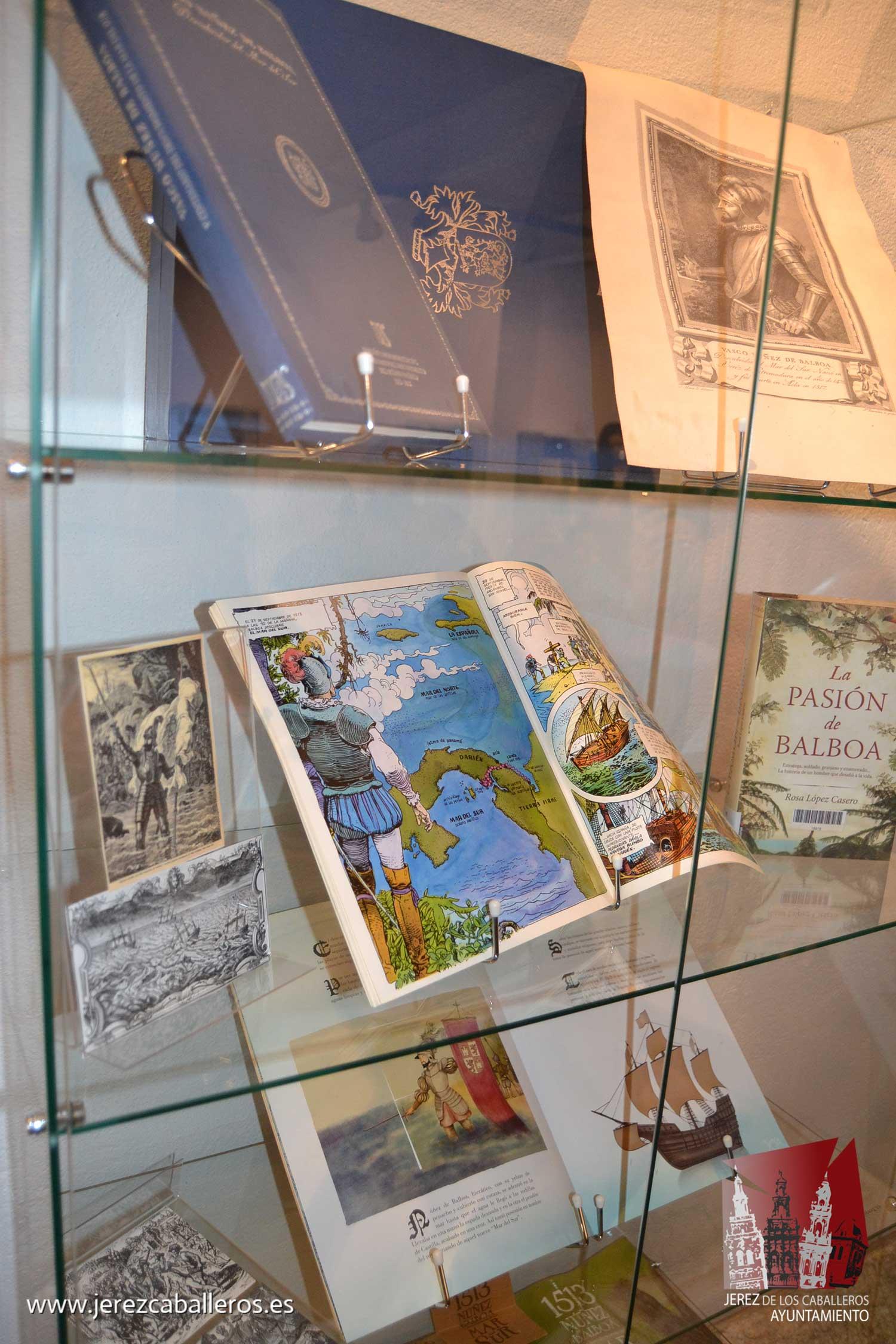 La Casa Museo de Vasco Núñez de Balboa se llena de contenido y reabre sus puertas en el inicio de los actos conmemorativos del V Centenario de su muerte