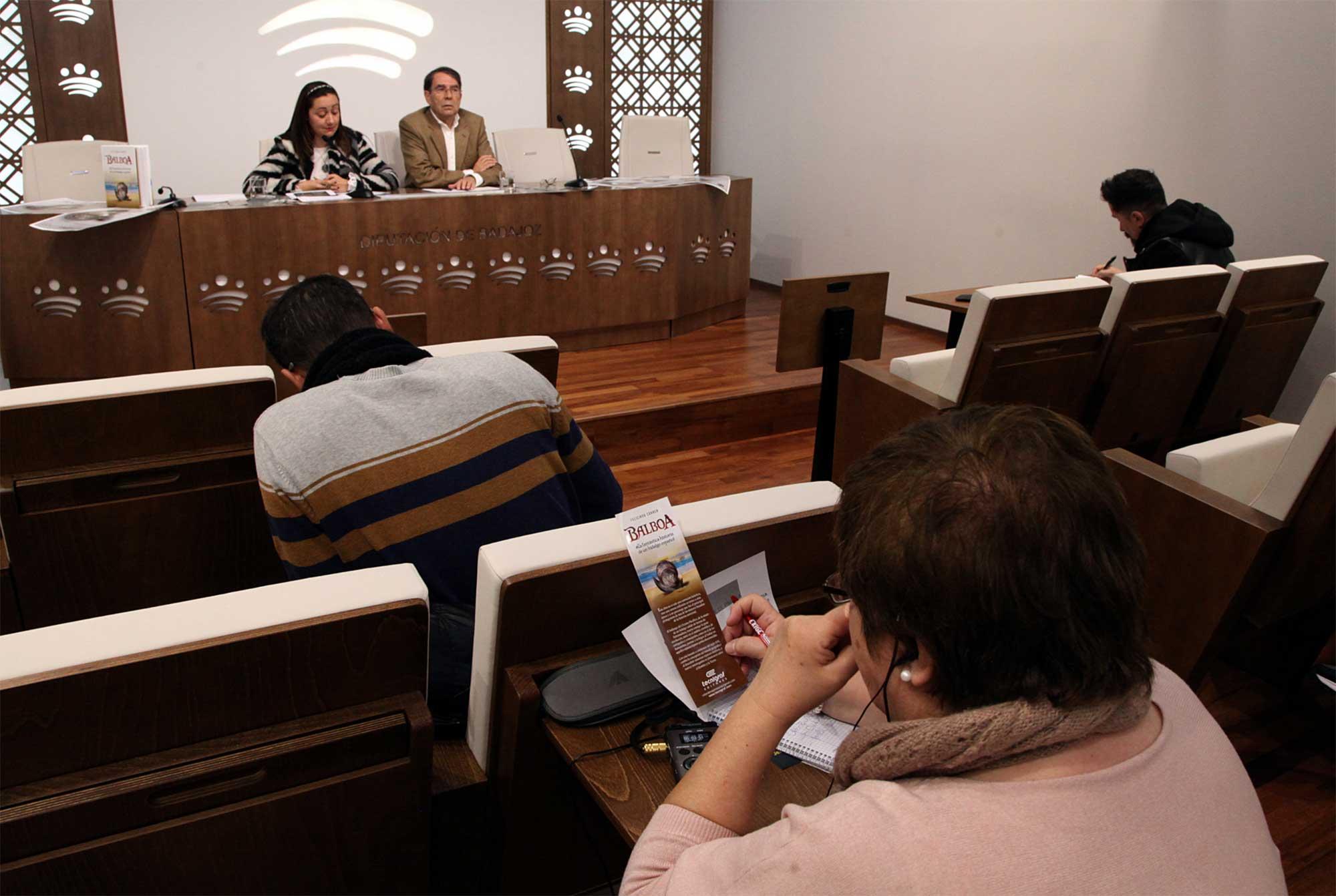 Jerez de los Caballeros conmemora el 5º centenario de la muerte de Vasco Núñez de Balboa