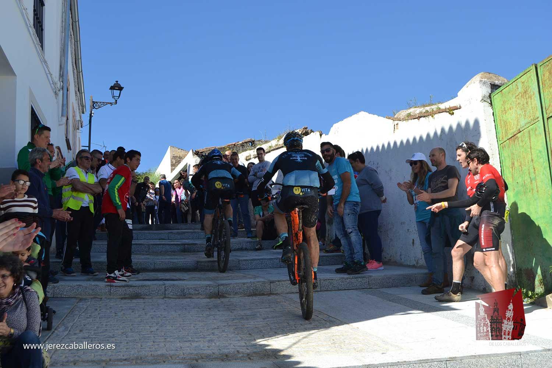 Espectacular desarrollo del VII Maratón Templario Open de España en Jerez de los Caballeros