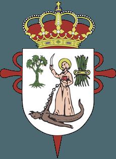 JEREZ DE LOS CABALLEROS Logo