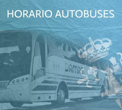 """""""Horario"""