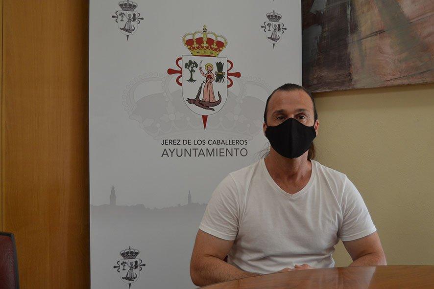alcalde mask