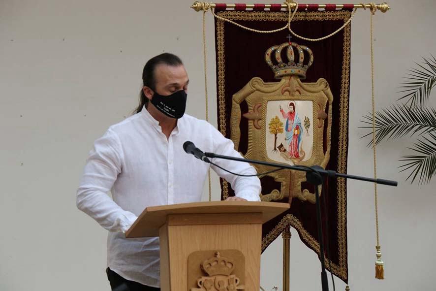 Juan Carlos Santana, Alcalde de Jerez de los Caballeros